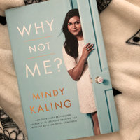 Why Not Me? (Hardcover) uploaded by Brandi P.