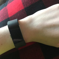 Fitbit Charge 2 Heart Rate and Fitness Wristband uploaded by Jessica P.