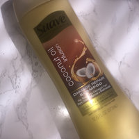Suave® Professionals Coconut Oil Infusion Damage Repair Shampoo uploaded by Brianna C.