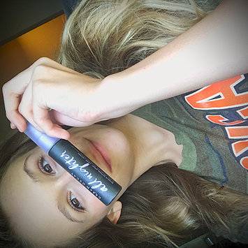 Photo of Urban Decay All Nighter Long-Lasting Makeup Setting Spray uploaded by Ashley C.