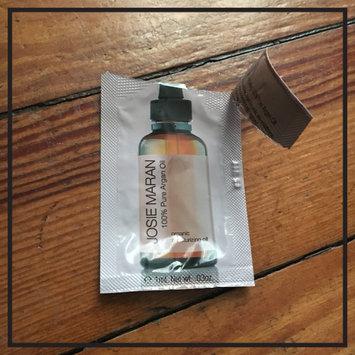 Photo of Josie Maran Model Citizen 100% Pure Argan Oil uploaded by Megan S.