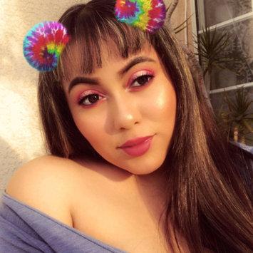 Photo of KARA Makeup Palette ES01 - 35 color Bright & Matte Eyeshadow uploaded by Jocelyne H.