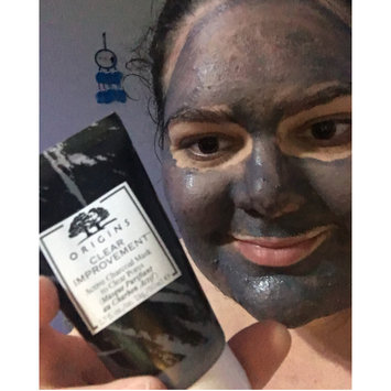 Photo of Origins Clear Improvement™ Active Charcoal Mask To Clear Pores uploaded by Jessica R.
