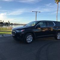Chevrolet uploaded by Celeste F.