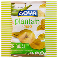 Goya® Plantain Chips uploaded by Kelly R.