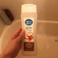 White Rain® Coconut & Hibiscus Creamy Moisturizing Body Wash 12 fl. oz. Bottle uploaded by Malori M.