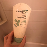 Aveeno® Clear Complexion Cream Cleanser uploaded by Malori M.