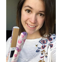 Chi CHI For Ulta Beauty Falling Petals Hairstyling Iron - Only at ULTA uploaded by Halle M.