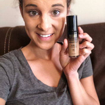 Photo of Milani Conceal + Perfect 2-in-1 Foundation + Concealer uploaded by Haylee w.