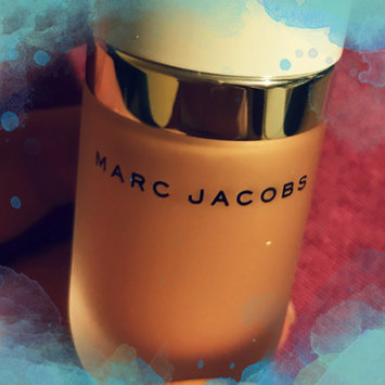 Photo of Marc Jacobs Dew Drops Coconut Gel Highlighter uploaded by Julia R.