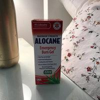 Alocane Maximum Strength Emergency Room Burn Gel, 2.5 fl oz uploaded by Emily D.