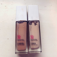Maybelline Super Stay Full Coverage Foundation uploaded by Shelby P.