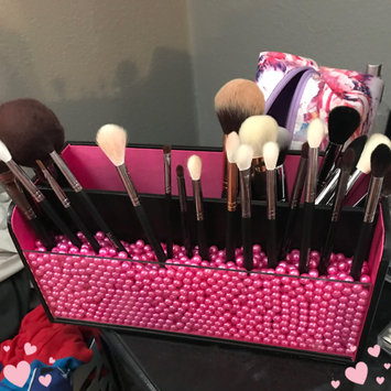 Photo of Morphe x Jaclyn Hill Favorite Brush Collection uploaded by Hailey D.