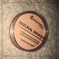 Rimmel London Natural Bronzer uploaded by Katherine M.