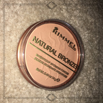 Photo of Rimmel London Natural Bronzer uploaded by Katherine M.