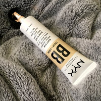 NYX BB Cream uploaded by Erica L.