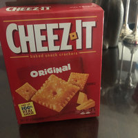 Cheez-It® Original Crackers uploaded by Layla R.