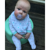 Bumbo Floor Seat - Mint Green uploaded by Amber G.