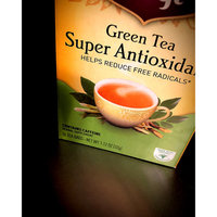 Yogi Tea Green Tea Pure Green uploaded by Dan B.