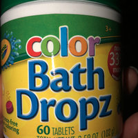 Play Visions Crayola Bath Dropz 3.59 oz 60 Tablets uploaded by Stacey E.