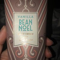 Bath Body Works Bath and Body Works Holiday Traditions Vanilla Bean Noel Triple Moisture Body Cream uploaded by Stacey E.