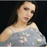 Jouer Blush Bouquet - Adore uploaded by Venus O.
