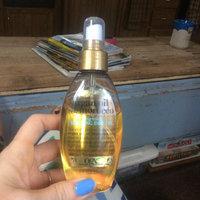 OGX® Argan Oil Of Morocco Weightless Healing Dry Oil uploaded by Sandra V.
