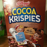 Kellogg's Cocoa Krispies Cereal uploaded by MK J.