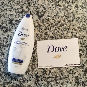 Photo of Dove Deep Moisture Body Wash uploaded by krystal S.
