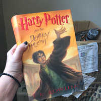 Harry Potter and the Deathly Hallows (Large Print) (Hardcover) ( J.K. Rowling) uploaded by Kate J.