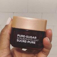 L'Oréal Pure Sugar Scrub Nourish & Soften uploaded by Janie M.