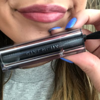Givenchy Rouge Interdit Vinyl Color Enhancing Lipstick uploaded by sofia d.