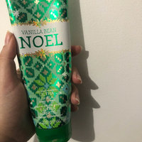 Bath & Body Works® Holiday Traditions VANILLA BEAN NOEL Triple Moisture Body Cream uploaded by Dayanna E.
