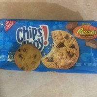 Nabisco Chips Ahoy! Reese's Peanut Butter Cups Cookies uploaded by Rebeca D.