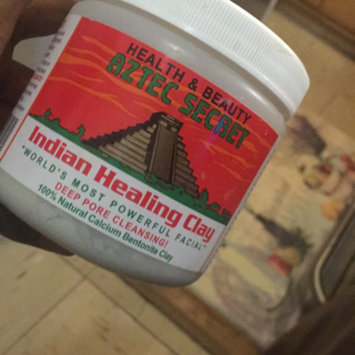 Photo of Aztec Secret Indian Healing Clay Deep Pore Cleansing uploaded by Tracey T.
