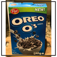 Post® Oreo® O's Cereal uploaded by Himali B.