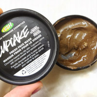 LUSH Cupcake Fresh Face Mask uploaded by Radwa m.