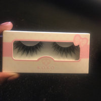 KoKo Lashes Goddess uploaded by Valencia P.