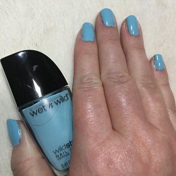 Photo of wet n wild Wild Shine Nail Color Base Coat uploaded by Lori L.