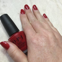 OPI W-C-1314 Nail Lacquer No. NL A16 The Thrill Of Brazil - 0.5 oz - Nail Polish uploaded by Lori L.