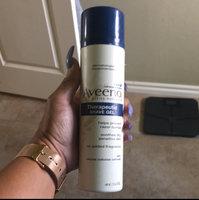 Aveeno® Therapeutic Shave Gel uploaded by Deborah C.
