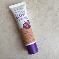 Rimmel London Stay Matte Liquid Mousse Foundation uploaded by Meera 🙇.