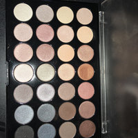 BH Cosmetics Essential Eyes 28 Color Eye Shadow Palette uploaded by millennial d.