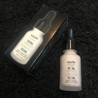 NYX Professional Makeup Total Control Drop Foundation uploaded by Torii P.