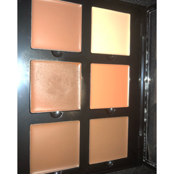 Photo of Anastasia Beverly Hills Contour Cream Kit uploaded by millennial d.