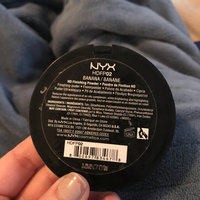 NYX HD Finishing Powder Banana uploaded by Ali W.