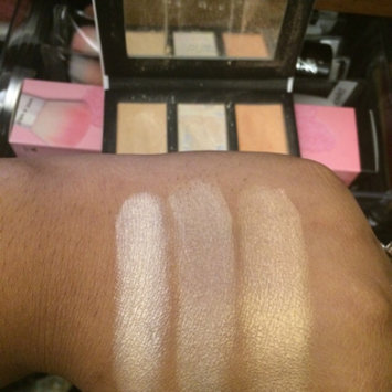 Photo of PUR Cosmetics Elevation Perfecting Highlighter Palette uploaded by Nia N.