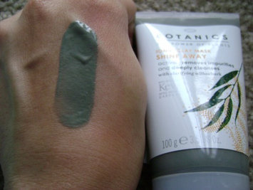 Boots Botanics Shine Away Ionic Clay Mask uploaded by Cindy D.