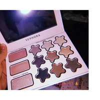 SEPHORA COLLECTION Wonderful Stars - Face & Eye Palette uploaded by angela m.