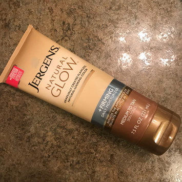 Photo of JERGENS® Natural Glow® Daily Moisturizer uploaded by Vannesa M.